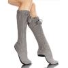 Homesocks Winter Shoes Grau